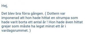 amiva ab omdöme Åby