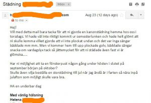 amiva ab omdöme norrköping